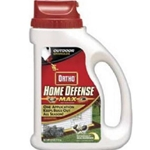 Scotts, Ortho, Home Defense Insect Killer, Home Defense Max, Outdoor, Perimeter, Granules, 2.5 Lb, Shake On, Kills Insects071549019600