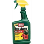 Scotts, Ortho, Rose and Flower Insect Killer, Insect Killer, House Plant Killer Spray, Rose Insect Killer, Flower Insect Killer, 24 Oz, Ready to Use, Insect Killer Spray, Ready to Use Spray071549016159