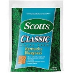 Scott's, Classic Kentucky Bluegrass Seed Mix, Kentucky Blue, Kentucky Bluegrass, Blue grass, Classic, 3 Lb032247017268