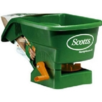 Scott's,  Handy Green, Handheld Spreader, Broadcast, Fertilizer Spreader, Handy Green II, Hand spreader, hand held, Scotts2099,032247711333