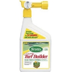 Scott's, Liquid Turf Builder Plus 2 Weed Control, Liquid Fertilizer, Weed Control, Weed Preventer, Liquid Turf Builder, Plus 2, 32 oz24119,017727241197,071549529147,032247562010,07154