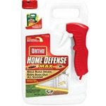 Scott's, Ortho, Home Defense Max, Bifenthrin, 1.1 Gallon, 1 Gallon, Insect Killer, Barrier, Killer, Insect, Bug killer, defense071549019549