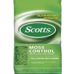 Scott's, Moss Control, 5M, 31005A, Moss Preventer, Prevention, Control, Lawn Moss, Moss, Scotts, 50003815,032247031554,032247310055