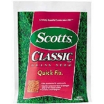 Scott's, Classic Quick Fix Grass Seed, Annual Ryegrass, Annual, Rye, Quick Fix, Class, 3 Lb032247017381
