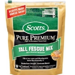 Scott's, Tall Fescue Mix, Grass Seed, 3 Lb, 112721, Grass, Fescue, Seed, Pure Premium, Scotts032247012720