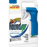 Scott's, 1 Gallon, 1.1 Gallon, Round Up, Ready to Use, Ready-to-Use, RoundUp, Round-Up, Weed killer, Grass killer, Killer, Weed, Grass070183510320
