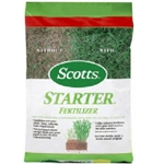 Scotts, Starter Fertilizer, 14M, 5M, 1M, Starter, Fertilizer, Turf Builder, Seed fertilizer, new lawn fertilizer032247027144,032247218146