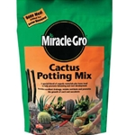 Scotts, Miracle Gro, Cactus Potting Mix, Cactus Potting Soil, Cactus Soil, 4 Dry Qt, 4 Qt. Potting Mix, Potting Soil, Succulent Potting Mix, Succulent Potting Soil032247307437