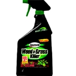 Spectrum, Schultz, Spectracide, Weed and Grass Killer, Weed & Grass Killer, Grass Killer, Weed Killer, Lawn Killer, Ready to Use, 32 Oz071121539113