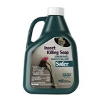 Woodstream, Safer Brand, Safer, Safer Brand Insect Killing Soap Concentrate, Safer Brand Insecticidal Soap COncentrate, Concentrate, Insecticidal Soap, Insect KIlling Soap, 16 Oz, 5118, Organic Insect Kiling Soap, Organic89,024654551183