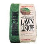 Ringer All Natural Lawn Restore Fertilizer