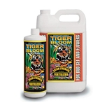 Fox Farm, FoxFarm, FoxFarm Fertilizer, FoxFarm Tiger Bloom, FOx Farm Fertilizer, Tiger Bloom, Fox Farm Tiger Bloom 2-8-4 Plant Food, FoxFarm Tiger Bloom 2-8-4 Plant Food, Tiger Bloom Plant Food, Tiger752289790225