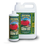 Fox Farm, FoxFarm, FoxFarm Fertilizer, Fox Farm Fertilizer, Grow Big Plant Food, Grow Big, FoxFarm Fertilizer Grow Big Plant Food, FoxFarm Grow Big Food, Grow Big 6-4-4 Plant Food, Fertilizer, Grow Big Fertilizer, 6-4-4, Grow Big, Liquid Plant Food, Grow Big Plant Food, 6-4-4, Quart, Gallon752289790201