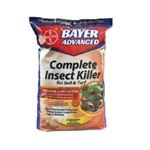 Bayer, Bayer Advance, Bayer 700288A 10 Lb. Complete Insect Killer For Lawns, Complete Insect Killer, Insect Killer for Lawns, Granular Insect Killer for Lawns, Insect Killer Granules, Insect Killer for Lawns, Insect IN lawns687073002881