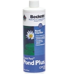 Beckett, Beckett Corporation, Pond Clarifier, 16 Oz Pond Clarifier, Filter, 7072310, CPPC16, 357954, Clarifier, Pond Clairfier052309707234