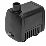 Beckett, Beckett Coporation, Baby Versa Pump, Baby Fountain Pump, Baby Waterfall Pump, M60AUL, 7061010,  647633, Pump, 60 GPH Fountain Pump, 60 Gallons per hour, Waterfall, FOutain, Pond, Tabletop, Pump7930,052309706101,052309706107