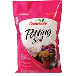 Osmocote, Organic, Potting Soil, Osmocote Potting Soil, Osmocote Organic Potting Soil, Organic POtting Soil, Perlite, Peat Moss, 8 quart, 8 qt, 1.5 cubic feet, 1.5 cu ft032247275996