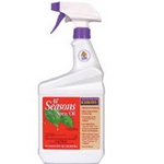 Bonide, All Seasons Spray Oil, Ready to Spray, 32 Oz, Ready to use, All Seasons Oil, All Seasons037321002147