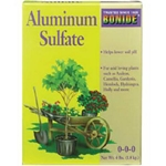 Bonide, Aluminum Sulfate, Aluminum Sulphate, 4 Lb, 0-0-0, Fertilizer, Aluminum, Sulfate, Acid Loving Plant Fertilizer, Lower pH, Acidifier8691,022001034051,037321007050,071549074807
