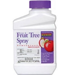 Bonide, Fruit Tree Spray, Insect Control Spray, Concentrate, Spray, Fruit Tree, Insect Control, Pint, Quart7878,037321002024