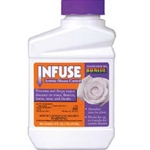 Bonide, Infuse Systemic Disease Control, Fungicide, Infuse, Disease Control, 8 Oz, Pint, Concentrate, Systemic22500,037321001478