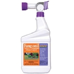 Bonide, Fung-onil Lawn and Ornamental Disease Control, Ready to Spray, Fung-onil, Fungonil, RTS, Quart, Disease Control037321008781