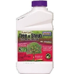Bonide, Annual Tree and Shrub Insect Control Spray, Insect Control Spray, Insect Control, Tree and Shrub Spray, Quart, Gallon037321006114