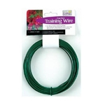 California Plastic Coat Training Wire, california plastic coated training wire, california plastic 50' coated training wire, california plastic 50 ft coat training wire, coated training wire, green coated training wire, california plastic, training wire, green training wire, training wire, training, wire, green, coat, coated, coat training wire, green coat training wire, 50', 50 ft, 50 foot, 50' green coated training wire, 50' coat training wire, T025, 472743048307800251,048307802521