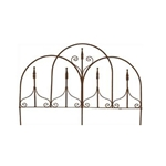 Deer Park Ironworks, Deer Park Iron Works, Deer Park, Mountain Fence, Fence, Border Fencing, Border, Fencing, Black Fencing, Moutain Fencing702085400040