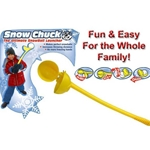 Emsco Ultimate Snowball Launcher