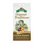 Espoma, Garden Manure, garden, manure, GM04, 672693, organic manure, all natural manure, dehydrated manure, organic soil enhancer, soil enhancer15285,050197018043