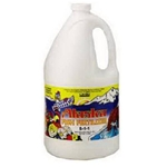 Lilly Miller, Alaska, Fish Fertilizer, Alaska 5-1-1 All Purpose Deodorized Fish Emulsion Fertilizer, 5-1-1, All Purpose Fish Emulsion Fertilizer, All Purpose Deodorized FIsh Fertilizer, Organic Fertilizer, Organic, 1 Quart, 1 Gallon4963,022671600006