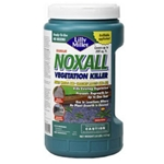 Lilly Miller, Noxall, Noxal, Weed Killer, Vegetation Killer, Total Vegetation Killer, Noxall Vegetation Killer Granules, Noxall Granules, 2.8 Lb, 3 Lb, 10 Lb070624600290