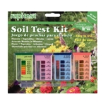 Luster Leaf Rapitest Soil Test Kit, soil test kit, rapitest soil test kit, rapitest, soil kit, rapitest soil kit, soil acidity soil test kit, luster leaf, luster, leaf, capsule soil test kit, capsule, capsule rapitest soil kit, pH, nitrogen, potash, phosphorous, 1601, 7090336388,035307016010