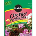 Scotts, Miracle Gro, Orchid Potting Mix, Orchid, Potting Mix, Potting Soil, 8 Qt, Indoor, Outdoor073561891783