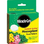 Scotts, Miracle Gro, Houseplant Tablets, Plant Food, Food Tablets, 16 Tablets, Tablet, Houseplant19972,073561006309