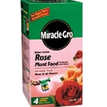 Scotts, Miracle Gro, Rose Food, 18-24-16, Rose, Fertilizer, Food, Water Soluble, Flowering Bush258,073561000222
