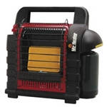 Mr. Heater, Portable Buddy Propane Heater, Propane Heater, Mr. Heater Buddy, Portable Buddy, Buddy Propane Heater19541,089301734005