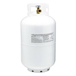 Manchester Tank, Manchester, 30 Lb New Propane Tank, OPD, Overfill Protection Device, 30 Lb Propane Tank, Propane Tank, 30 Lb013734116022,017727080918,497206