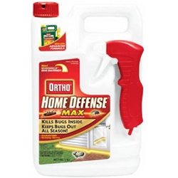 Scotts, Ortho, Home Defense Insect Killer, Home Defense Max, Spray, Ready to Use, Ready to Use Spray, Ready-to-Use Spray, Ready-to-Use, RTU, Kills Insect, Indoor, Outdoor, Insects, Home24121,24121,071549019501,071549019501