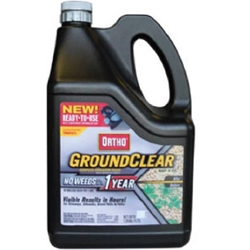 Scotts, Ortho, Ground Clear, GroundClear, Weed Killer, Vegetation Killer, Kills Grass, Kills Weeds, Ready to Use071549043568