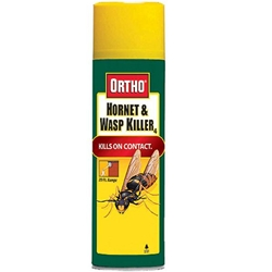 Scotts, Ortho, Hornet and Wasp Killer Spray, Hornet & Wasp Killer, Spray, Wasp, Hornet, Bee, Hornet Killer, Wasp Killer, 18 Oz23534,017727235349,071121310071,071540012402,07154