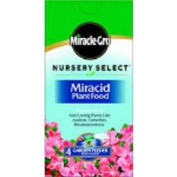 Scott's, Miracle Gro, Nursery Select, Miracid, 1 Lb, 4 Lbs, Pound, Pounds, Lb, Lbs, 102531, 102534, Plant Food073561560016