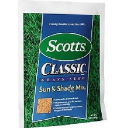 Scott's, 3 Lb, 10 Lb, Sun and Shade, Grass Seed, Sunny, Shady, Premium, Grass, Seed032247017039