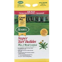 Scott's, Fertilizer, Super Turf Builder, Weed Control, Plus 2, Weed and Feed, Weed n Feed, Turf Builder, Scotts, 5M, 15M, 5000, 15000, coverage1291,1291,032247030052,032247030052,032247249843,0