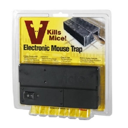 Woodstream, Victor, Victor Electronic Mouse KIller, Electronic Mouse Killer, Electronic Mouse Trap, Mouse Trap, Mouse Killer, Electronic072868132506
