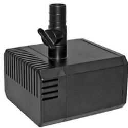 Beckett Corporation, Beckett, Dual Purpose Pump, DP140, 7062210, 227663, 140 GPH Dual Purpose Pump, 140 GPH Pond Pump, 140 GPH Fountain Pump, 140 GPH, 140 Gallons Per Hour, Fountain Pump, Pond Pump, Waterfall Pump, Pump052309706220