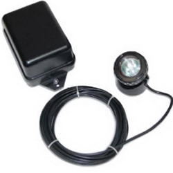 Beckett Corporation, Beckett, Pond Light Kit, Low Voltage Underwater Pond Light Kit with Transformer, 20 Watt Pond Light Kit with Transformer, BLK30A, 7078310, 754844, 20 Watt, Low Voltage, 12V, Pond Light Kit, Light Kit, Submersible Pond Light Kit, Transformer052309707838