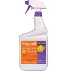 Bonide, Fung-onil Multi Purpose Fungicide, Ready to Use, Fungonil Spray, Fungonil, Multi-Purpose, Multipurpose, Fungicide, 1 Quart, Qt, Quart, Ready to Spray, RTU7815,037321008835