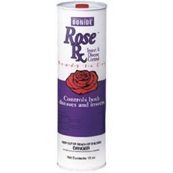 Bonide, Rose Rx, Insect and Disease Control, Rose Rx Dust, Rose and Flower Dust, Insect Control, Disease Control, Rose Perscription5006,037321009115,037321009122
